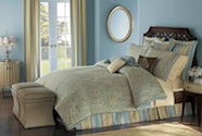 cindy crawford bedding collection